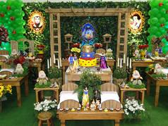 Decorações para Festas e Eventos