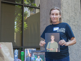 A Mother Lost Her Son to an Overdose, and Went on a Mission to Flood Orange County with Naloxone
