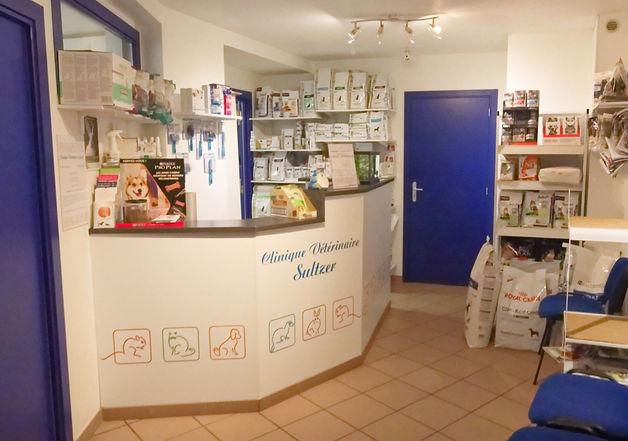 Clinique Vétérinaire Sultzer (Barr)