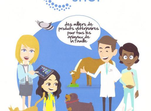 ClubVet Shop : vente en ligne à prix très compétitifs de nourriture et de produits vétérinaires.