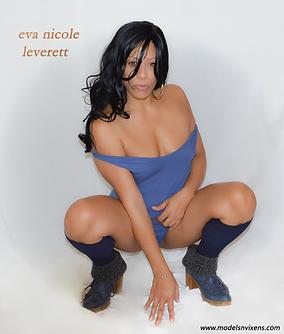 Eva Nicole Leverett Full Episode | Models & Vixens | The Second Time Is Better: Season 2 Episode 12