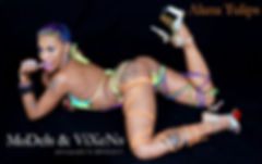 Alana Tulips Full Episode | Models & Vixens | 1st Edition ... Season 1 Episode 11: We In Here