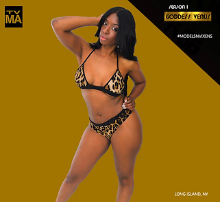 Goddess Venus Full Episode | Models & Vixens | 1st Edition ... Season 1 Episode 2: We In Here