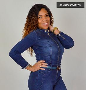 Angela Sampson Full Episode | Models & Vixens | The Second Time Is Better: Season 2 Episode 16