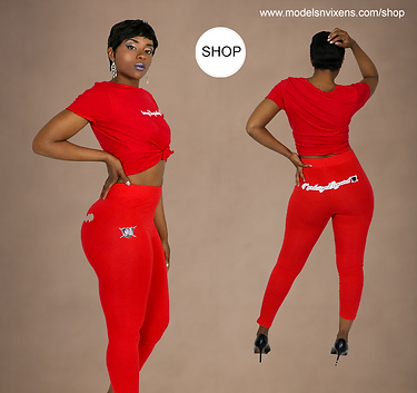 Summer Red Sports Suit 4.png