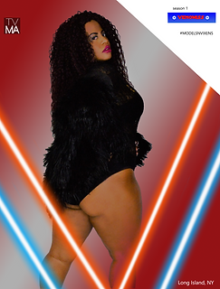 Venomiss Full Episode | Models & Vixens | 1st Edition ... Season 1 Episode 5: We In Here