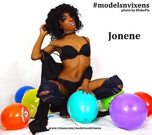 Jonene Full Episode | Models & Vixens | 1st Edition ... Season 1 Episode 7: We In Here