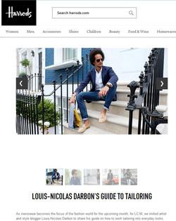 Harrods.com