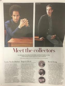 Times Luxx Magazine