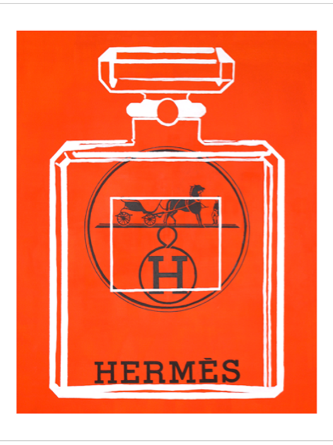 HERMES MEETS CHANEL - SOLD OUT -