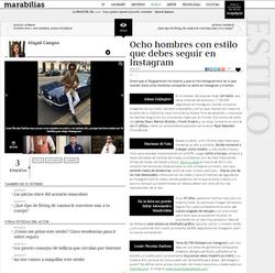 Marabilias Spain
