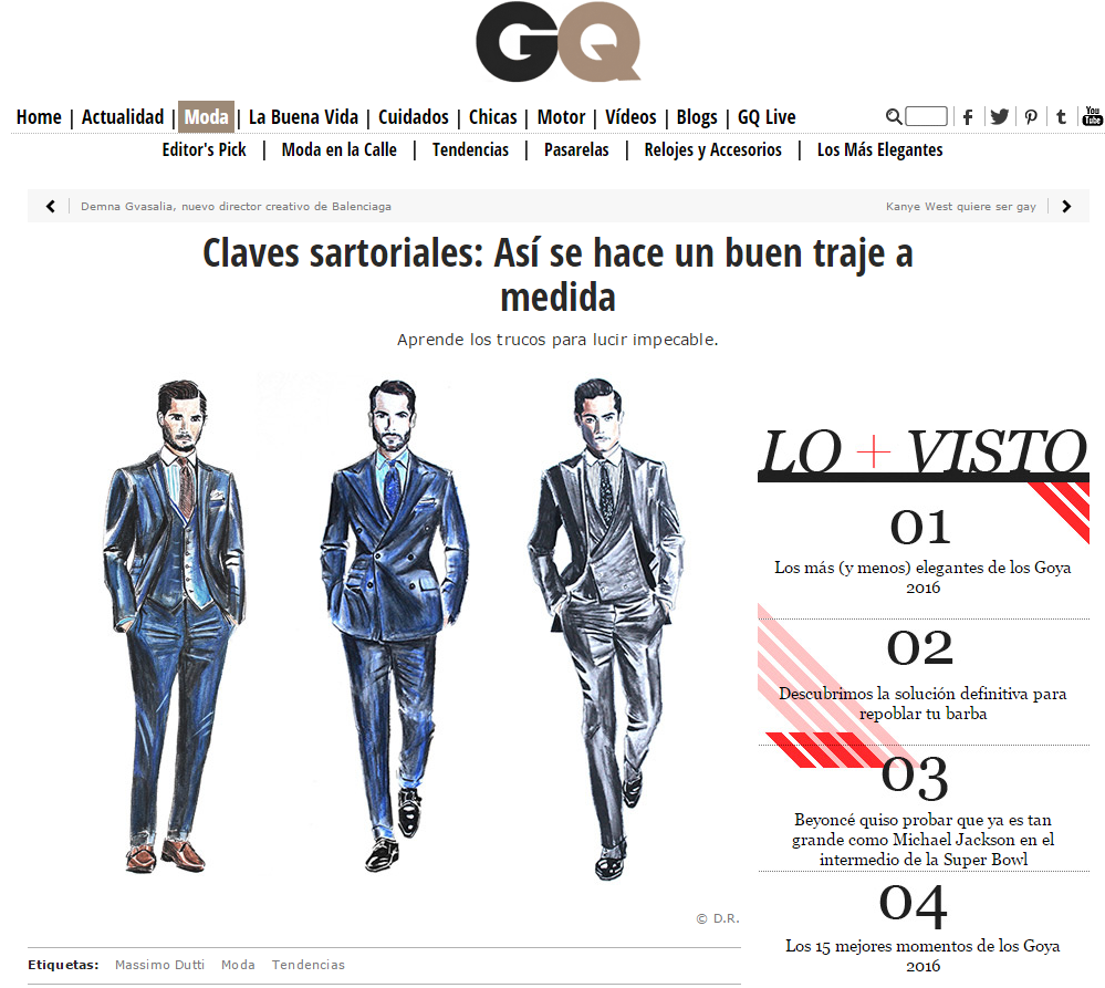 GQ Spain