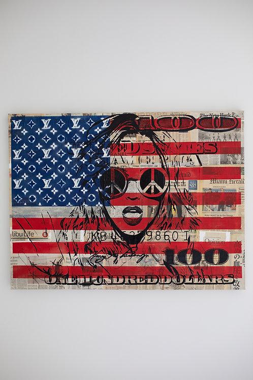 $ AMERICANA $