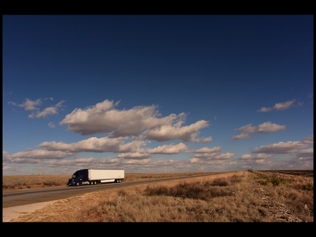 Out by Lubbock