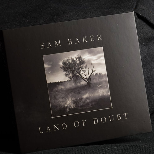 Land of Doubt CD