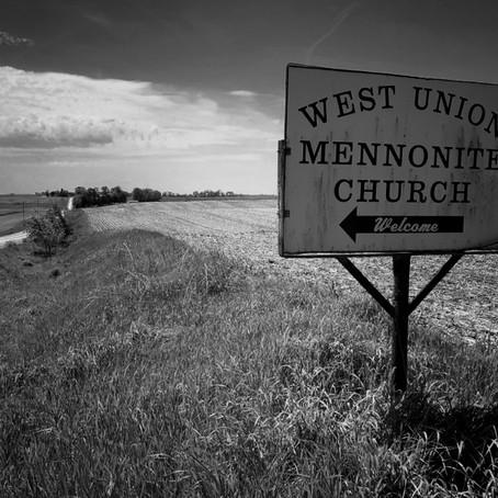 West Union Mennonite Church