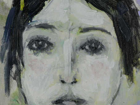 sad eyed lady