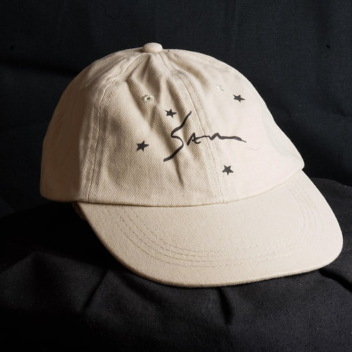 Sam and Stars Baseball Cap
