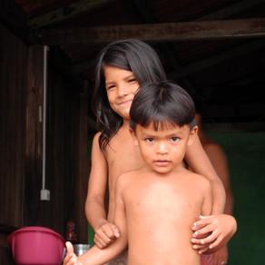 Amazonie 3/3 - Les enfants de la rivière