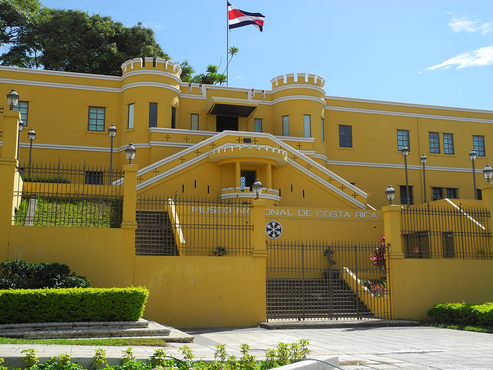 Musée national du Costa Rica