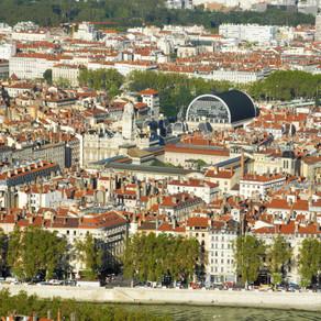 Lyon d'Automne