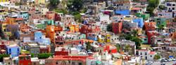 Les couleurs de Guanajuato