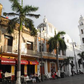 Veracruz la quatre fois (pas vraiment) héroïque