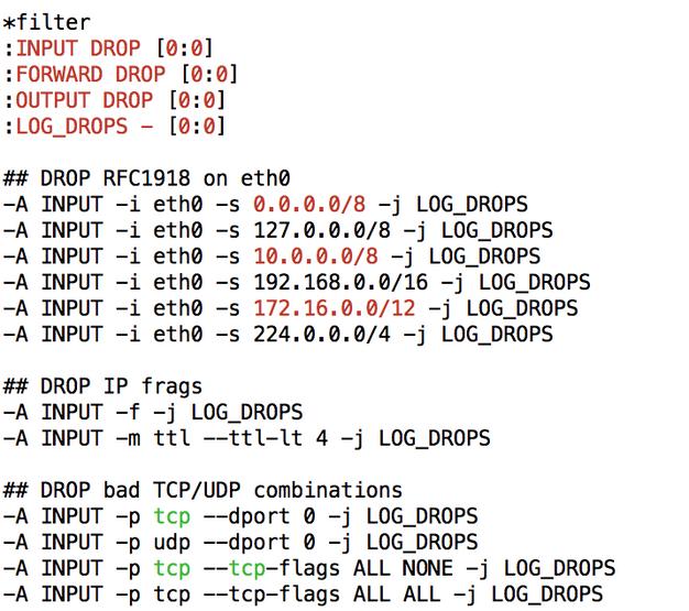 How To Create A SOHO Router Using Ubuntu Linux