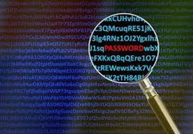 Your Password Is    wait for it    NOT Always Encrypted