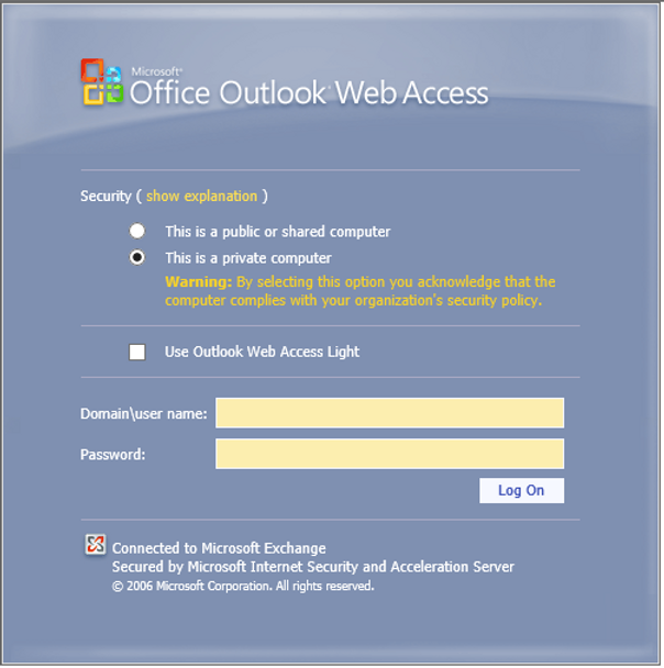 Password Spraying Outlook Web Access How To Gain Access To Domain