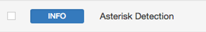 """Asterisk SIP Server, From """"Info"""" to """"Ouch"""""""