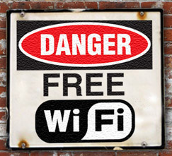 Beware Public Wi-Fi Insecurity – Part 1: Reviewing the Neighborhood