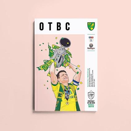 OTBC - Norwich Program Cover