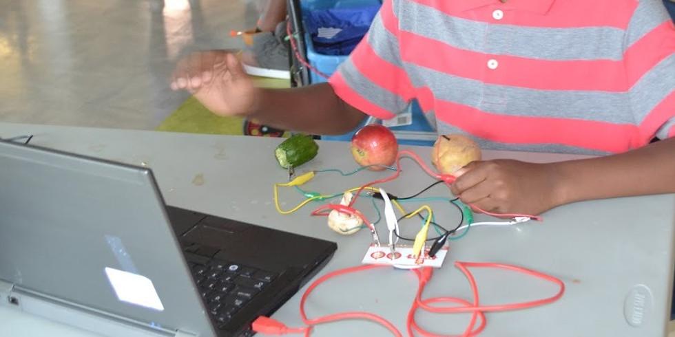G1LI - Brilliant Labs Workshop