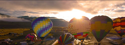 Creede Colorado Balloon Fest
