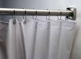 Bobrick B-204-2 Shower Curtain