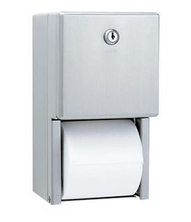Gamco TTD-5 Tissue Dispenser
