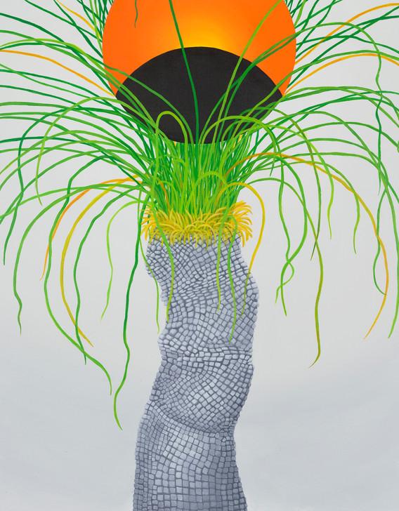 """Grass Tree"""