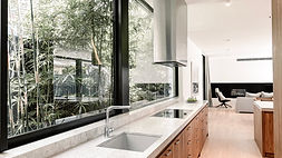Custom Kitchen by Alroe Constructions.jp