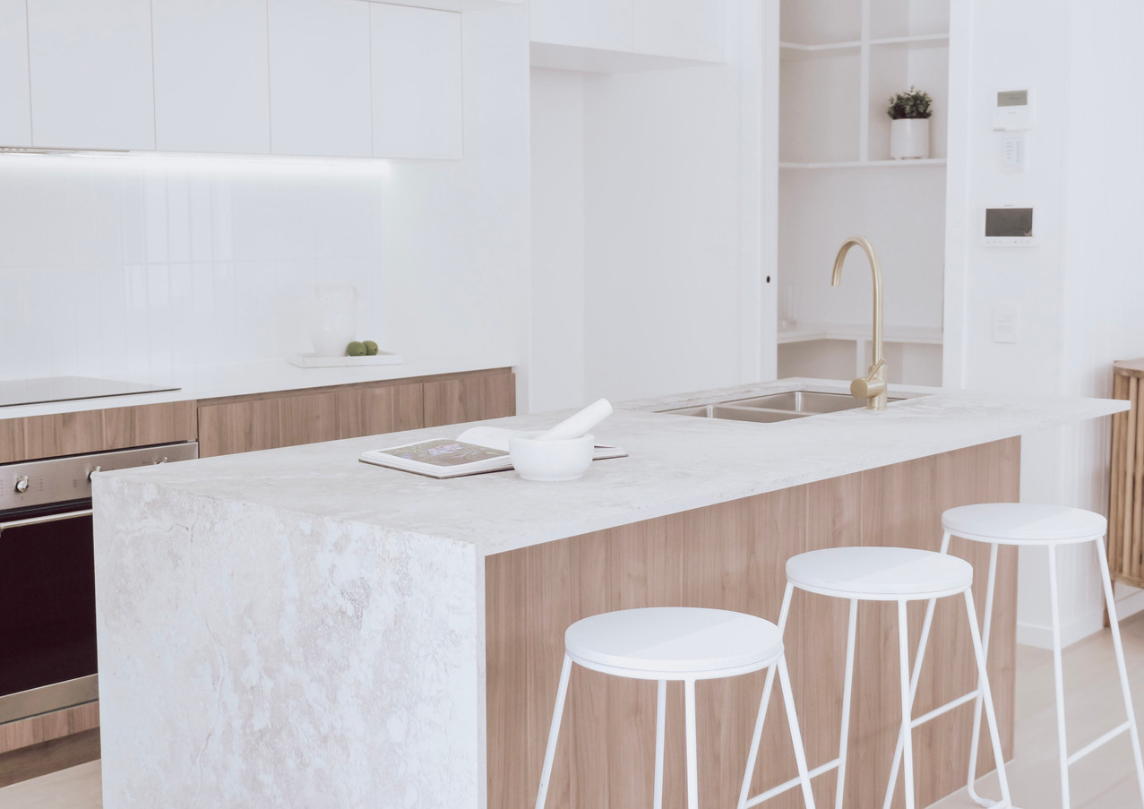 Astrid Residences | Project Builds by Alroe Constructions