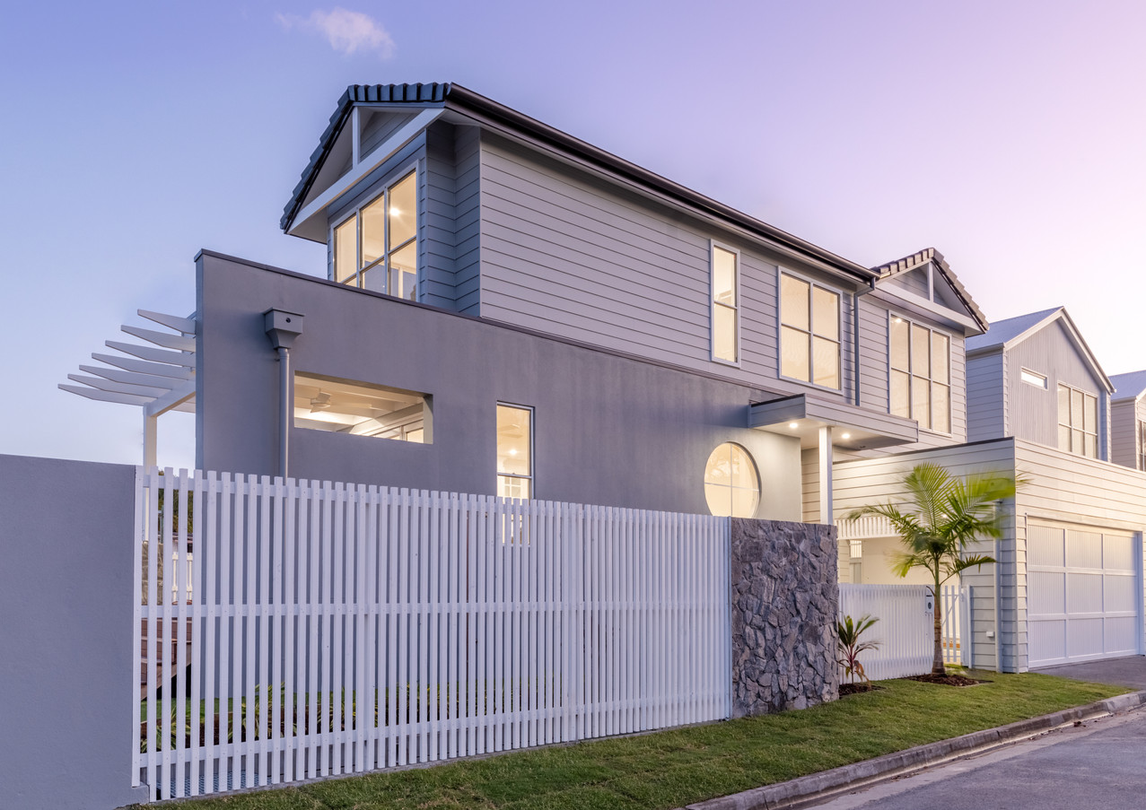 Kallay Street | Boutique Build Projects | Alroe Constructions