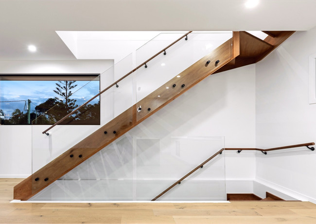 The Curv by Alroe Constructions