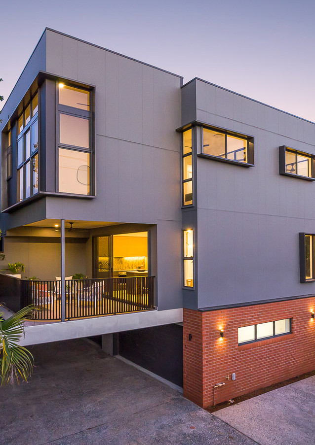 No.3 Purli Street   Boutique Projects   Alroe Constructions