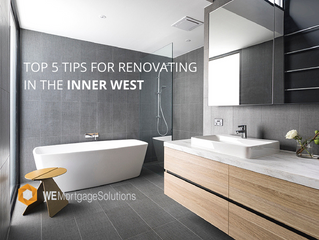 The Top 5 Tips for Renovating in the Inner West