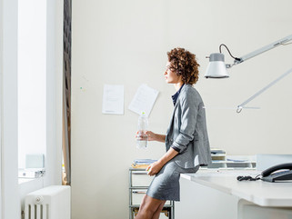 5 easy fixes for the stress of running a business