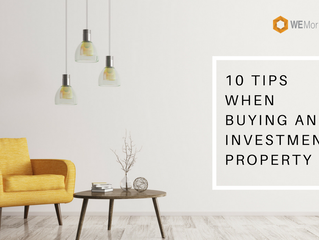 10 Tips When Buying an Investment Property