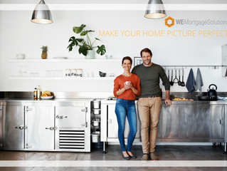 Make Your Home Picture Perfect