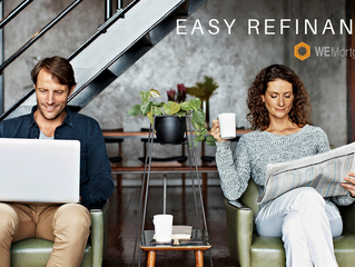 Easy Refinancing for a Better Deal on Your Home Loan