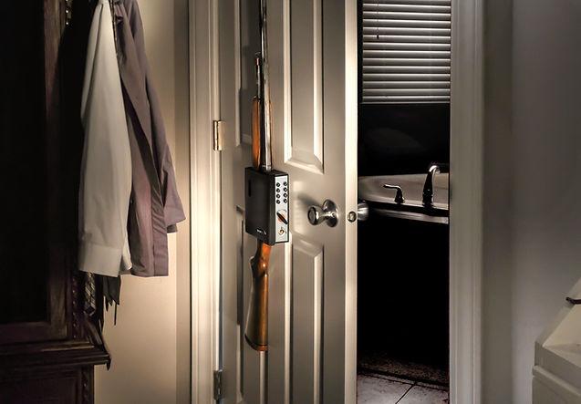 ShotLock Shotgun Solo-Vault