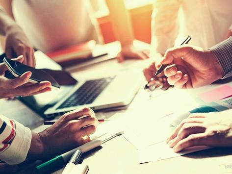 Economia compartilhada é o futuro da contabilidade?